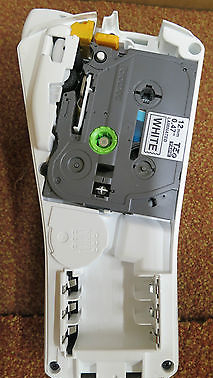 Genuine Brother Pt 1090 P Touch 1090 Thermal Label Printer